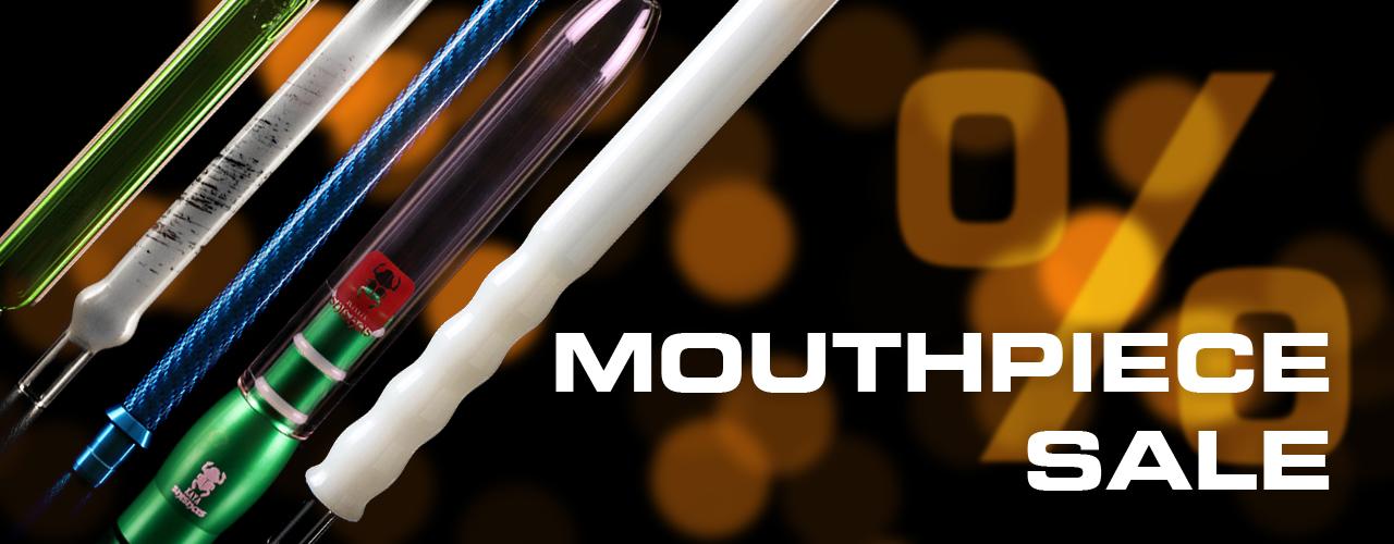 Mouthpieces % SALE