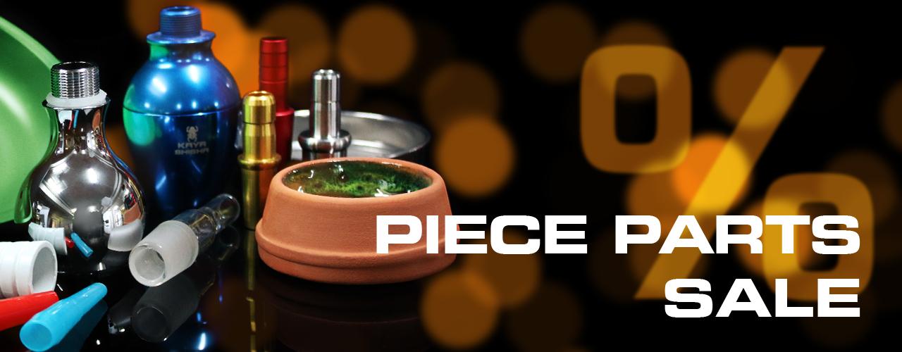 Piece Parts % SALE